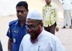 اعتقال الشيخ صلاح الإسلام نظامي أحد قادة العمل الخيري في بنجلاديش