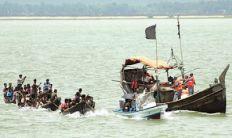 حرس الحدود البنغالية ترجع 48 روهنجياً إلى بورما