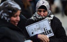 بلجيكا: الأمهات المسلمات ينتقدن تشويه وزير الداخلية للمسلمين