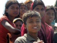 السلطات البحرية التايلندية توقف 1000 لاجئ روهنجي في سواحل فوكيت