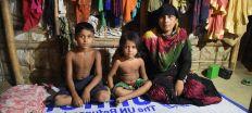 الأمم المتحدة تطلق خطة الاستجابة المشتركة للعام 2019 بشأن أزمة الروهينجا