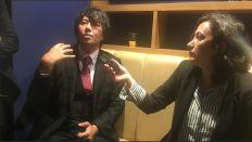 المخرج الياباني فوجيموتو: مشاكل رهيبة يعانيها اللاجئون خارج أوطانهم