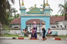 بورما – الانتخابات ترسم الطريق نحو تعزيز الحقوق