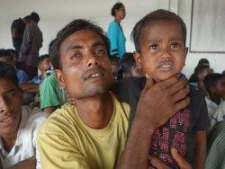 تايلند: سيتم التعامل مع اللاجئين الروهنجيين وفقا للمعايير الدولية لحقوق الإنسان