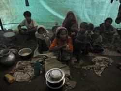 الأمم المتحدة: مخيمات الروهنغيا الأسوأ في العالم