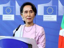 """منظمة العفو الدولية تجرد زعيمة ميانمار من جائزة """"الضمير"""""""