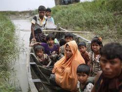 الاقتصاد يلعب دوراً خفياً في أزمة الروهينغا .. الهند والصين أكبر المستفيدين
