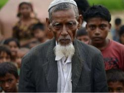 حملة أمنية على تجار أقلية الروهينجا المسلمة في آسيا