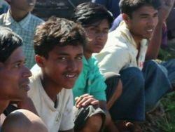 السلطات البورمية تقبض على 80 روهنجيا حاولوا دخول تايلند