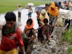 أزمة الروهينجا في ميانمار: ارتفاع هائل في أعداد المسلمين الفارين من العنف
