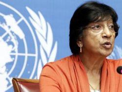 بيلاي: انتهاكات اسرائيل في غزة قد تصل الى جريمة حرب