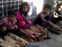مراسل الوكالة: معاناة في حصول اللاجئين على عمل يومي