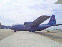مساعدات إغاثية تركية تصل إلى بورما لتوزيعها في ولاية أراكان
