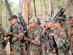 الجيش في ميانمار يعلن مقتل خمسة قرويين على يد جنوده أثناء استجوابهم