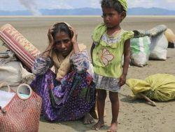 أمريكا تعلن تقديم 32 مليون دولار مساعدات لمسلمي أراكان