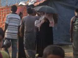 فتيات الروهينغا في مخيمات بنغلادش فريسة لشبكات الاتجار بالبشر