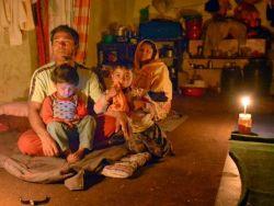أكثر من 400 لاجئ روهنجي يعيشون في طي النسيان في نيبال