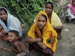 بورما: نساء الروهينغا يروين معاناتهن مع الاغتصاب والنبذ الاجتماعي