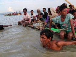 """""""أطباء بلا حدود"""" تطالب ميانمار بالسماح لها بتقديم الرعاية الطبية للروهنجيا"""