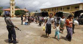 ميانمار: مساعٍ لإنهاء الاقتتال الطائفي في أراكان