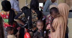 Number of Rohingya Fleeing Myanmar Tops 100,000