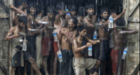 Rohingya migration will continue in 2016 despite risks: Experts