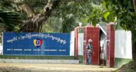 Burma Army Obstructs Media Access in Northern Arakan State