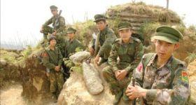 منظمة حقوقية: جيش ميانمار يغتصب نساء الأقليات