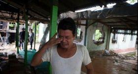 "Joint Press Release: EU Must Call Rohingya People ""Rohingya"""