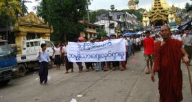 Myanmar: Violence in Rakhine creates long-term needs