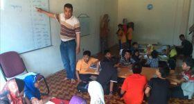 دعوات لصون حقوق الروهينغيين بالمهجر