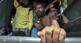 5th Rohingya person arrives in Cambodia in Australia refugee deal