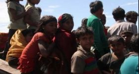 Who are the Rohingya and Why is Burma Pushing Them Into the Sea?