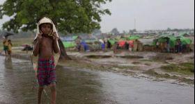 مخطط شامل لطرد الروهنجيا من ميانمار