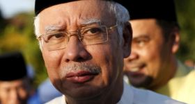 Malaysian PM tells Myanmar to 'stop the killing' of Rohingya, as Muslims meet