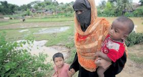 Burma agrees to take back Rohingya refugees
