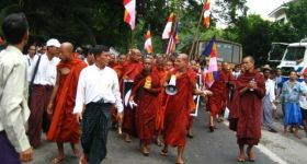 Buddhism in Myanmar: Extremism and Crimes Against Humanity