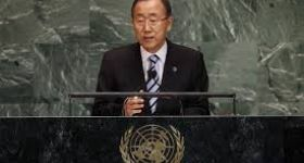 UN Secretary General Calls For Investlgation into Sexual Violence in Burma
