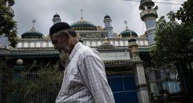 Sectarian Violence in Myanmar Threatens Livelihood of Muslims
