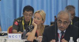 UN advisor Nambiar concludes trip to Burma