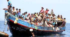 The politics of Rakhine
