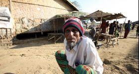 محكمة في أراكان تحكم على ثمانية روهنجيين بالسجن عامين مع الأعمال الشاقة