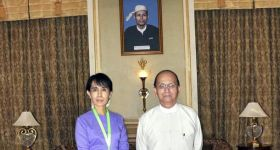 A Power-Sharing Alternative for Burma's Political Elites