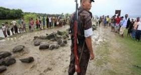 ميانمار.. قتل المسلمين جزء من الدعاية الانتخابية