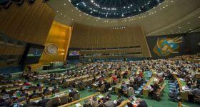 الأمم المتحدة: الانتهاكات ضد مسلمي ميانمار ترقى لجرائم ضد الإنسانية