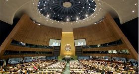 UN General Assembly resolution must keep the spotlight on serious human rights violations
