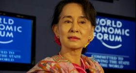 Why is Suu Kyi silent on Rohingyas?