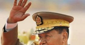 Thai regime hunts for legitimacy in Myanmar