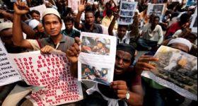 Resolving Rohingya statelessness issues is key