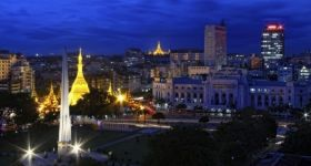 Human rights still a concern in Burma, despite big-name investment
